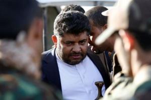 محمد علي الحوثي: سننشر أدلة ووثائق تكشف مرتكب جريمة اغتيال الرئيس الحمدي
