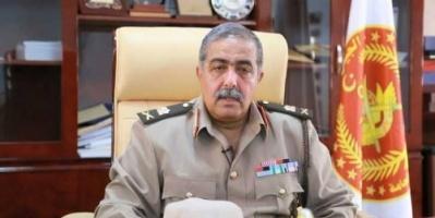 قتيل وجرحى في انفجار استهدف رئيس الأركان الليبي