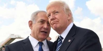 """ترامب """" يتطلع """"  لنقل السفارة إلى القدس الشهر المقبل"""