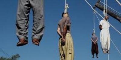 إيران: إعدام 10 سجناء في 3 مدن