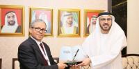 """"""" الإمارات للدراسات """" ينظم محاضرة حول الدور التركي في العالم العربي"""