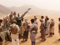 الجوف.. مقتل العشرات من مسلحي المليشيا خلال مواجهات بالمصلوب والمتون