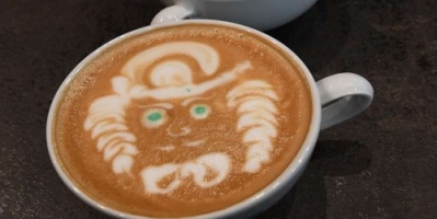 دراسة تكشف علاقة القهوة باضطراب نبض القلب