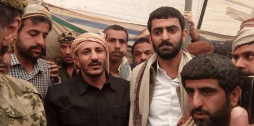 """قوات طارق صالح تحاصر معسكر """"خالد بن الوليد """""""