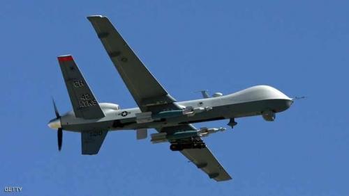 الولايات المتحدة تبدأ في رفع القيود على بيع طائرات الدرون