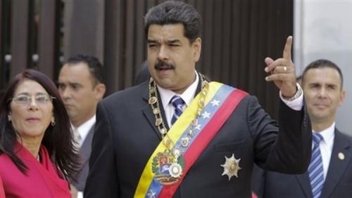 وزير أمريكي: حكومة مادورو تهدد الاستقرار الإقليمي