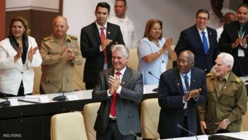 منظمة الدول الأميركية: الانتقال السياسي بكوبا غير شرعي