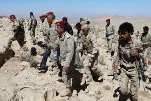 مقتل عشرات الحوثيين في معارك الساحل الغربي