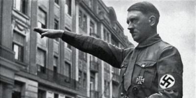هذا جناه أبي .. تعرف على والد هتلر ووالدته فى ذكرى ميلاده؟