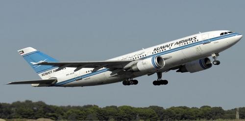 الخطوط الجوية الكويتية تنفي إيقاف رحلاتها إلى أوروبا