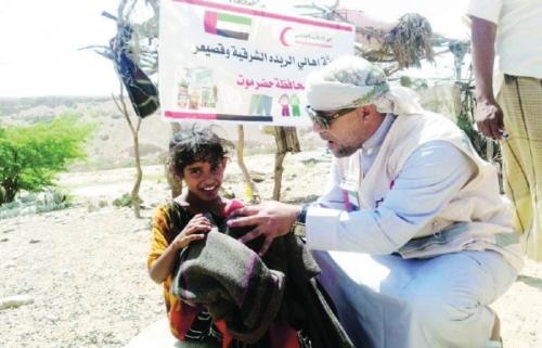 مدير دار المعارف للبحوث بالمكلا:  الإمارات تسعى لتنمية اليمن ولو كره المرجفون والعملاء
