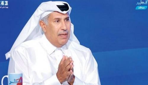 رئيس وزراء قطر السابق يستجدي الدول الخليجية بدعوى الحفاظ على تماسك مجلس التعاون
