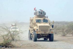 تفاصيل آخر تطورات المعارك في جبهة الساحل الغربي