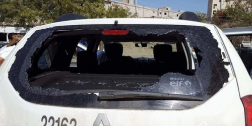 أول تعليق حكومي على مقتل موظف في الصليب الأحمر الدولي بتعز