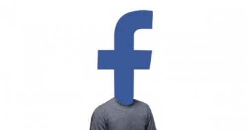 حذف حساب فيس بوك لن يمنع الشبكة الاجتماعية من تتبعك
