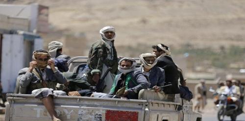 خبراء سعوديون : إيران تواجه مساعي السلام بدفع الحوثيين للتصعيد
