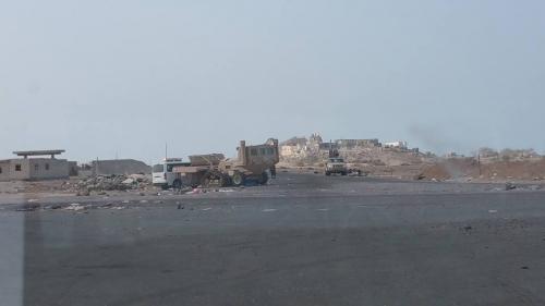 التحالف يدمر تعزيزات للحوثي بالبيضاء.. وتقدم للجيش بصعدة