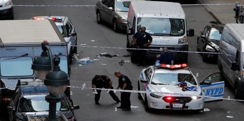 3 قتلى و4 مصابين في إطلاق نار بولاية تينيسي الأمريكية