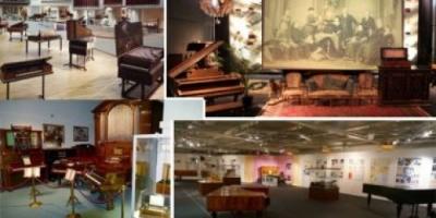 بالصور .. تعرف على أشهر المتاحف الموسيقية في العالم .. أبرزها فى لندن وبرلين
