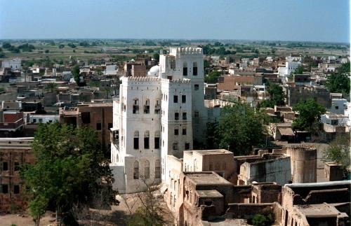 آخر مدينة ظلّت تتكلم العربية الفصحى .. وقصتها مع الضيوف
