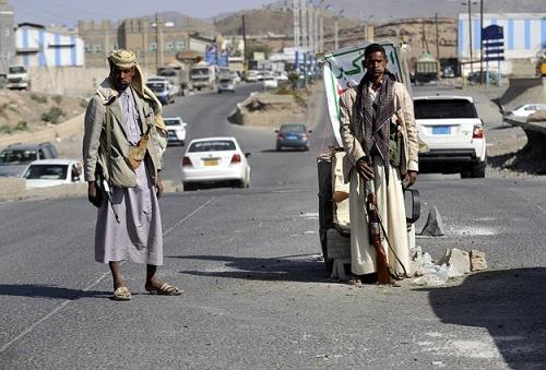 مليشيات الحوثي تختطف 45 عاقل حارة بصنعاء لهذا السبب