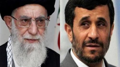 """النظام الإيراني يبدأ التنكيل بمؤيدي أحمدي نجاد.. ويعتقل """"حسين حيدري"""""""