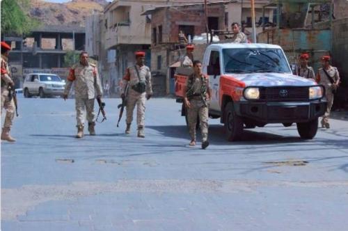 أول إحصائية لقتلى وجرحى الجيش جراء الاشتباكات مع المسلحين في تعز