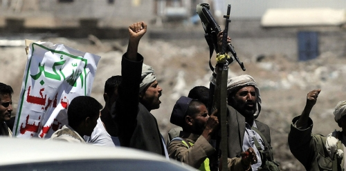 تساقط القادة الميدانيين الحوثيين يضاعف رعب الجماعة