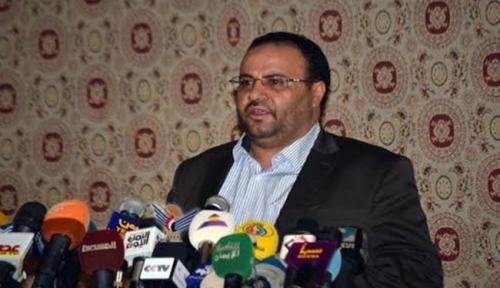 عاجل ...ميليشيا الحوثي تعترف بمقتل صالح الصماد في غارة للتحالف