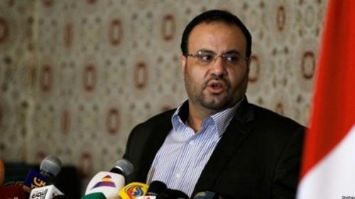 مقتل أكثر من 20 قياديا حوثيا إلى جانب صالح الصماد يوم الخميس الماضي