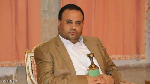 الصمّاد .. المطلوب رقم 2 للتحالف العربي