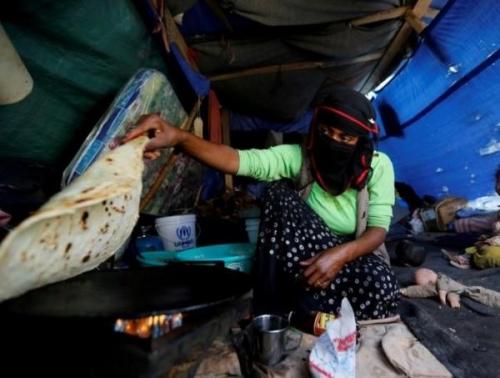 آلاف الأسر في صنعاء مهددة بالطرد من مساكنها