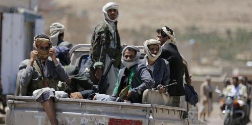 مليشيا الحوثي تستنفر في صنعاء تخوفًا من اقتتال داخلي بعد مقتل الصماد
