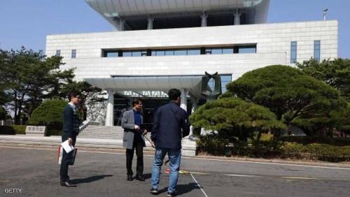 """قمة الكوريتين.. اتفاق على توقيت المصافحة وخط عبور """"الزعيم"""""""