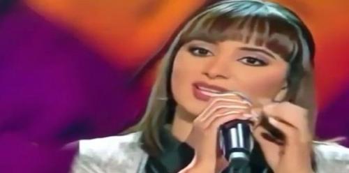 """أول تعليق لسهى المصري بعد خروجها من """" ذا فويس """""""