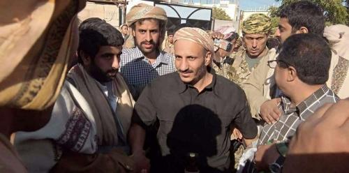 """لماذا يثير العميد طارق صالح حفيظة """" إخوان اليمن """" ؟"""