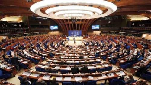 مجلس أوروبا: شرعية انتخابات تركيا تحت وطأة التهديد