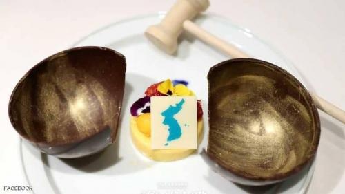 طوكيو تحتج على الحلوى التي ستقدم في قمة الكوريتين