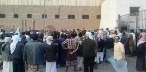 جماعة الحوثي تصدر حكماً بإعدام 9 مختطفين (الأسماء + التفاصيل)