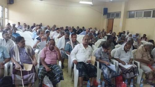 المشهد العربي ينشر نص البيان الصادر عن الدورة الثانية للهيئة القيادية للاشتراكي في الجنوب ( دورة الوفاء لشهداء تحرير الجنوب)