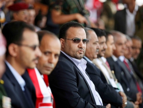 صحيفة دولية : بعد الصماد.. المشاط يقود مسيرة الحوثي إلى حافة الهاوية