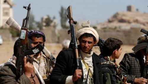 الحوثيون يقتحمون قناة الهوية التابعة للقيادي العماد ويغلقوها بشكل نهائي لهذا السبب!