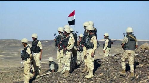 صعدة :الشرعية تتقدم في رازح ومصرع قيادات حوثية بارزة