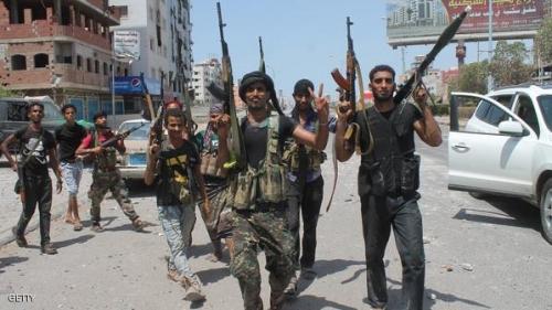 حرب شوارع في تعز عقب انهيار هدنة بين الإصلاح والسلفيين
