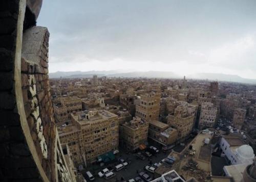 المخدرات والحشيش .. تجارة رابحة في مناطق سيطرة الحوثيين