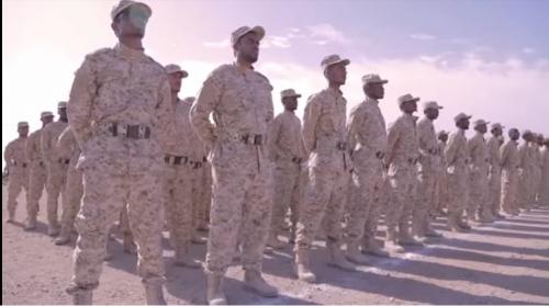 في الذكرى الثانية لتحرير ساحل حضرموت .. فديو كليب لأوبريت أقوى رسالة