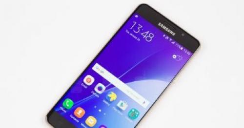 تحديث أندرويد أوريو يصل لهاتف Galaxy A7 إصدار 2017