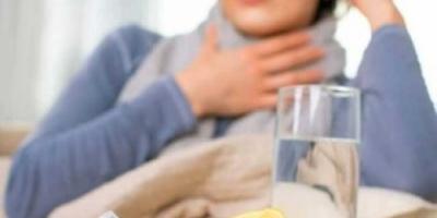 الطب البديل لعلاج التهاب الشعب الهوائية بالبخار والقرفة والزنجبيل