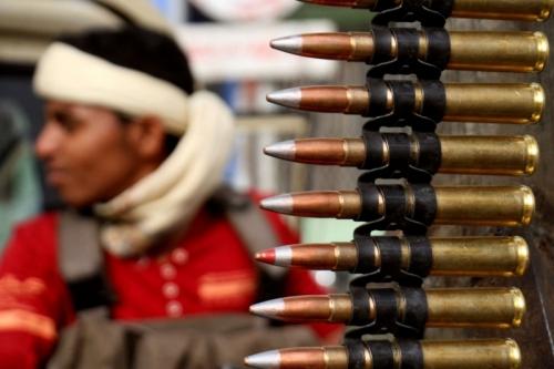 صحيفة دولية : إخوان اليمن يشعلون الحرب لفرض سيطرتهم على تعز