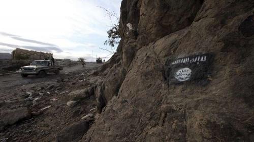 مقتل أحد أشهر قيادي في تنظيم القاعدة بمحافظة شبوة